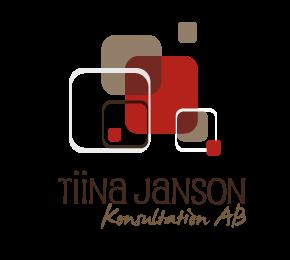 Tiina Janson Konsultation